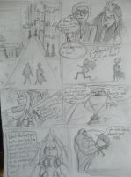 The bouncer part 1 by vanazza