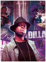 J DILLA tribute by ultradialectics