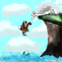 flying for beginners by lipazzaner