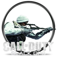 Call of Duty Black Ops by Solobrus22