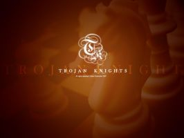 Trojan Knights by KalvinK