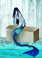 what did you do! whats with the box! by orochiXdemonXshiku