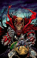 spawn 3 by TommyPhillips