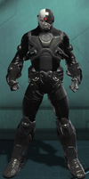 Borg (DC Universe Online) by Macgyver75