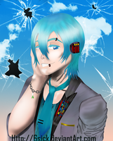 GB Mikuo by 6sick