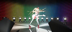 Kitty'er Concert (MMD) by KaichouKoumi