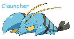 Clauncher by Roky320