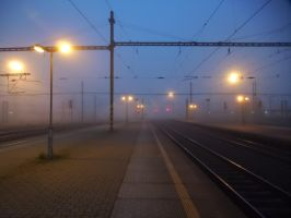 Pardubice hl.n. 2 by martin749000
