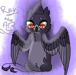 Rey The AB [Gift] by DelTai500