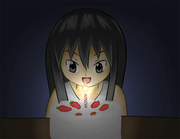 Happy Birthday by HyperComboFinish