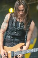Extreme: Nuno Bettencourt by basseca