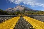 Road To Shasta by illusion89