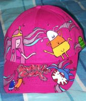 Bubblegum Hat by ChumpShoes
