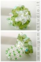 green star bea dring tutorial by angychan