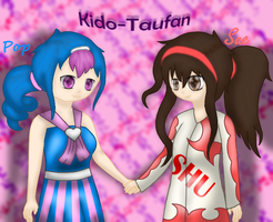 request from Mylithia by Kido-taufan