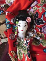 maiko project by curlytopsan