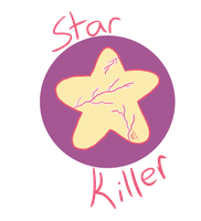 Star Killer Shirt by inthedesertwithgirls
