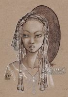 Africa1 by Iksumi