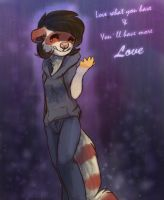 .:Love what you have and You`ll have more Love:. by NinjaHermit