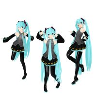 CV Hatsune Miku 2000 Page Views Gift (DL!) by CarleighE