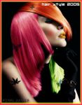 Hair Style 2005 by AnDhika333