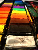 Colours of life by 1000acreWOOD