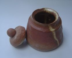Drippy Suger Bowl by SuperClown