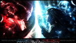 Angel and Demon (true love) by gabber1991md