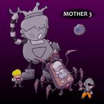 Mother 3 Bad Boy by isaiahdjkim