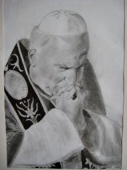 Pope by Confessione