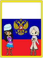 Russia Couture by Obeliskgirljohanny