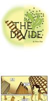 The Divide: Cover - Page 5 by diana-hnd