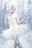 Ice Queen by Moramarth