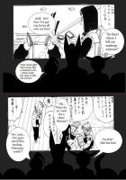 Mystery Doujinshi Theater Z by Snipermander