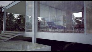 Farnsworth House Final 4 by the-f-render