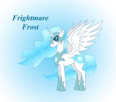 Frightmare Frost by Redtriangle