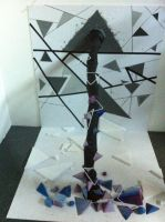 Abstract Sculpture by MaCaRiUs1998