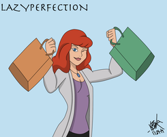Got The Deals by LazyPerfection