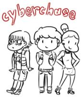 Cyberchase by Yaoi-lover1