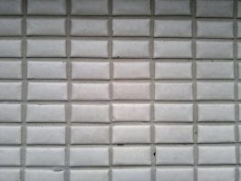 20121205_old white tile by aminor1