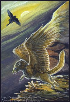 gryphon tarot and students Card 19 the sun is ruled bythe sun, of course and as the moon was your inner  darkness, the wild, untamed, unconscious part of you, the.