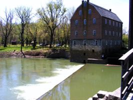 Bollinger Mill 8 by PridesCrossing