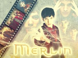 Merlin by Gem88