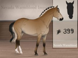 Nevada Warmblood|399| HOLD by BRls-love-is-MY-Live