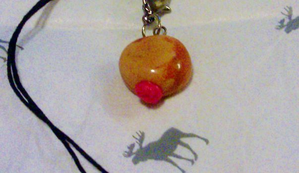 Polymer Clay Jelly Dont by DeathcupcakeX3