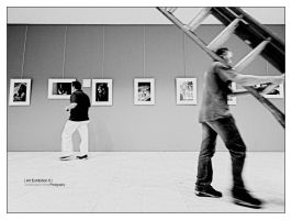 Art Exhibition II by bupo
