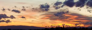 under the clouds by Tallon-1