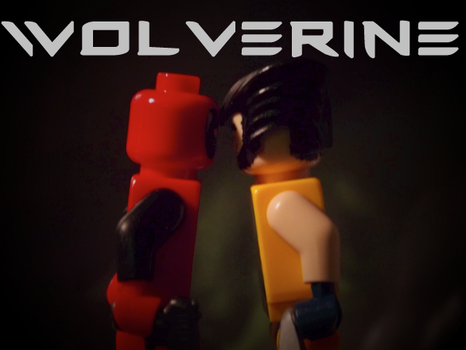 Wolverine (LEGO) Poster by EpicMarchio