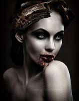 Vampire Beauty VII by SamBriggs