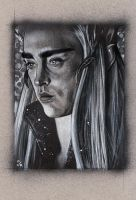 THRANDUIL by MJasonReed